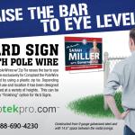 eye level signs